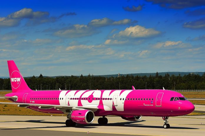 Icelandic Budget Airline Ceases Operations