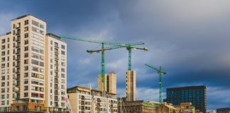 Plans For Social Housing In The Docklands Dropped