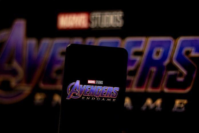 Avengers: Endgame Breaks Global Box-Office Record