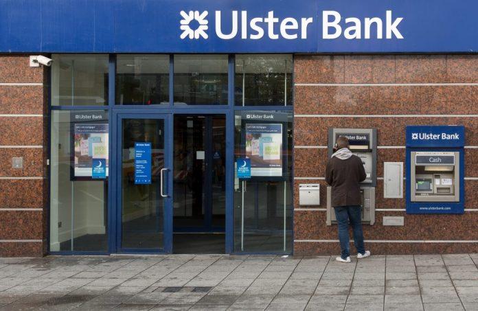 Payments At Ulster Bank
