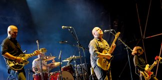 Pixies Gig Confirmed