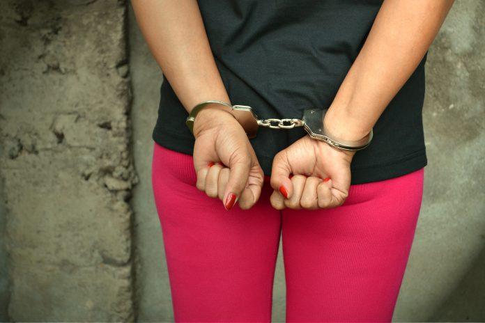 Peru Two' Drug Mule Michaella McCollum'