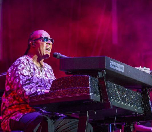Stevie Wonder To Play 3Arena