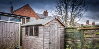 €1200 A Month To Rent A Shed
