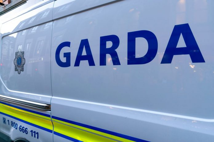 Shooting Incidents In Dublin