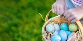 Finglas Easter Egg Hunt For Children