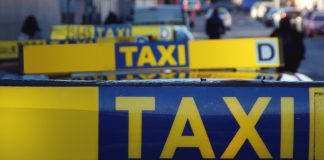 Racist Attack On Taxi Driver Goes Viral