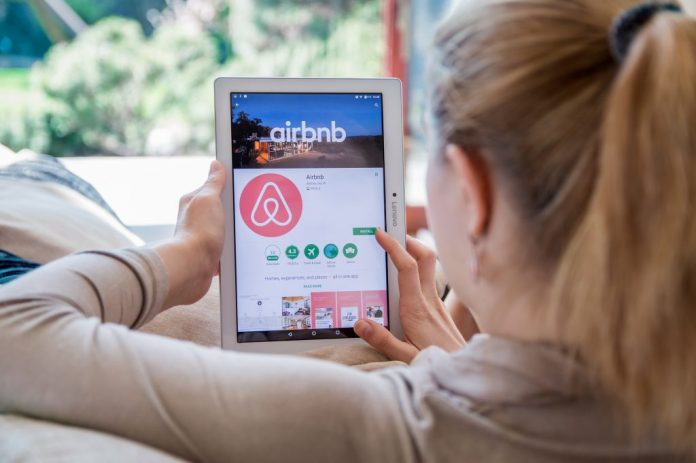 Airbnb Clamp Down
