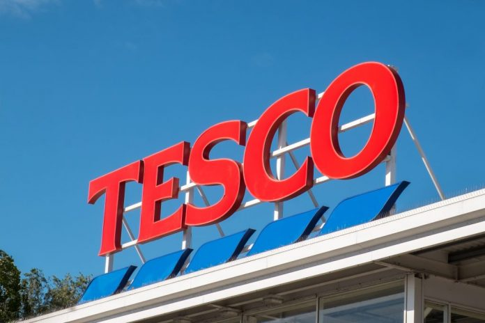 Tesco Suspends Deliveries
