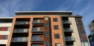 24 Dublin Apartment Blocks Undergoing Fire Safety Renovations