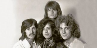 """""""Led Zeppelin"""""""