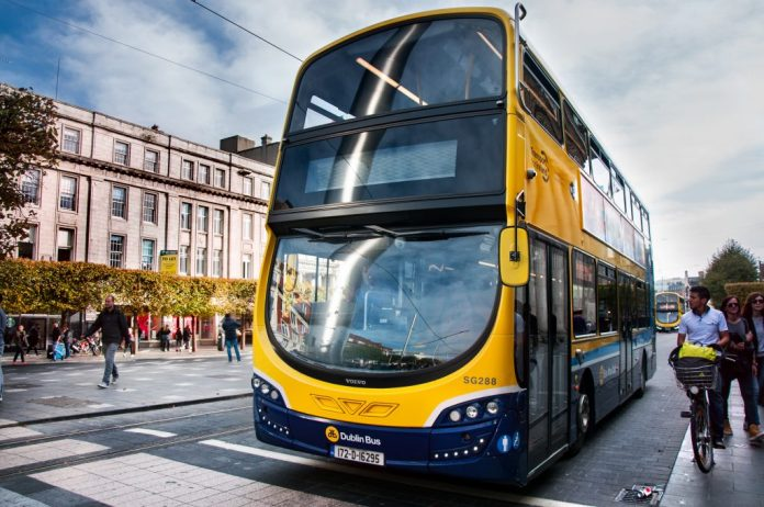 24-Hour Dublin Bus Airport Service On The Way