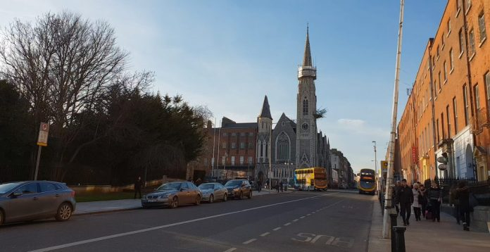 Plans To Redevelop Parnell Square
