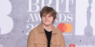 Lewis Capaldi Set To Have Fastest-Selling Debut Album
