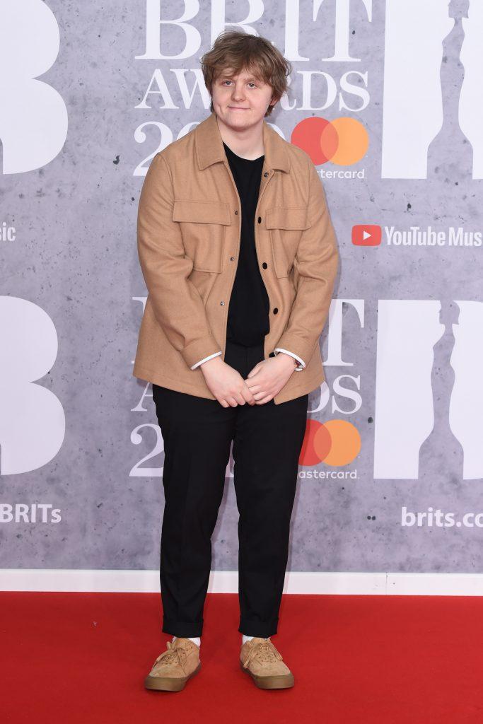 Lewis Capaldi Set To Have Fastest-Selling Debut Album