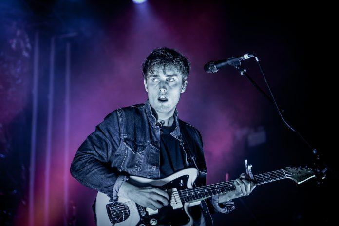 Sam Fender Announces 17 Date Tour