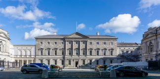 TD Maria Bailey Will Not Chair Oireachtas Meeting Today