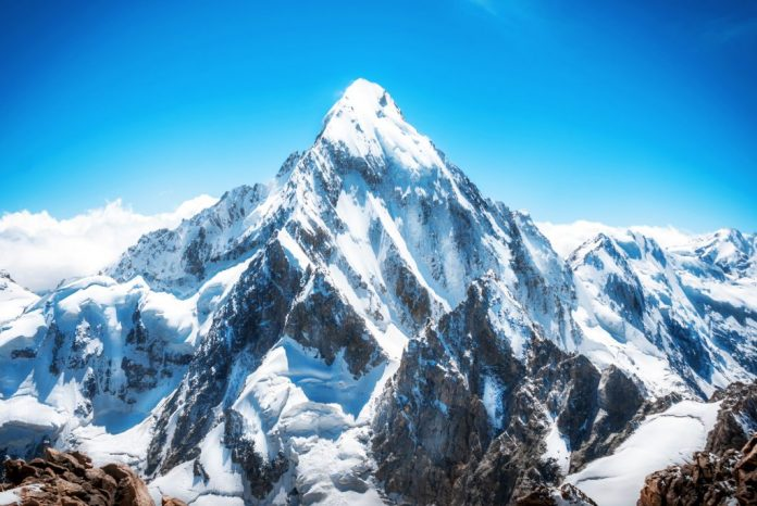 Search For Missing Irishman On Mount Everest