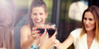 'Heaviest Drinkers' In The World