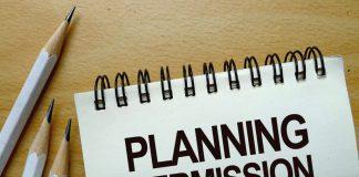 Planning Permission Sought