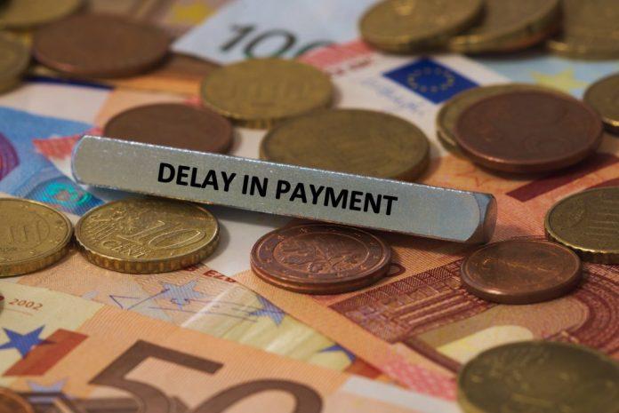 Bank Payments Delays