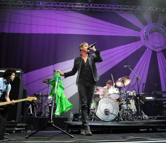 Keane to Play The Olympia