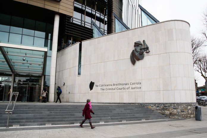 Man in Court Over Fatal Stabbing
