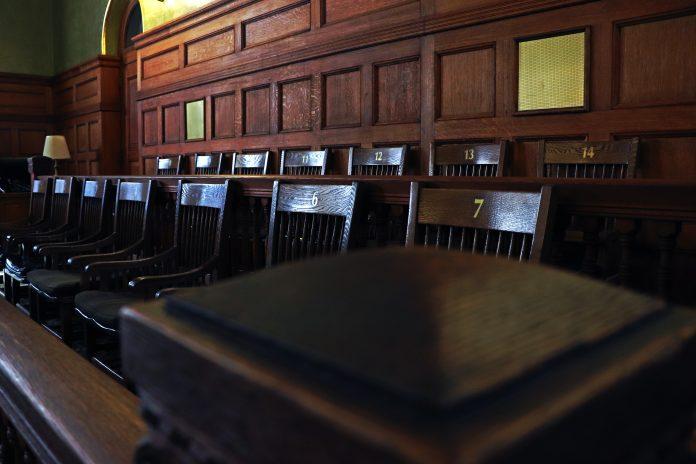 Jury In Ana Kriegal Trial Resume Deliberations