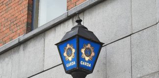 Four Men In Garda Custody After West Dublin Shooting