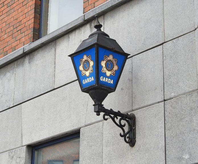 Four Men In Garda Custody After West Dublin Shooting