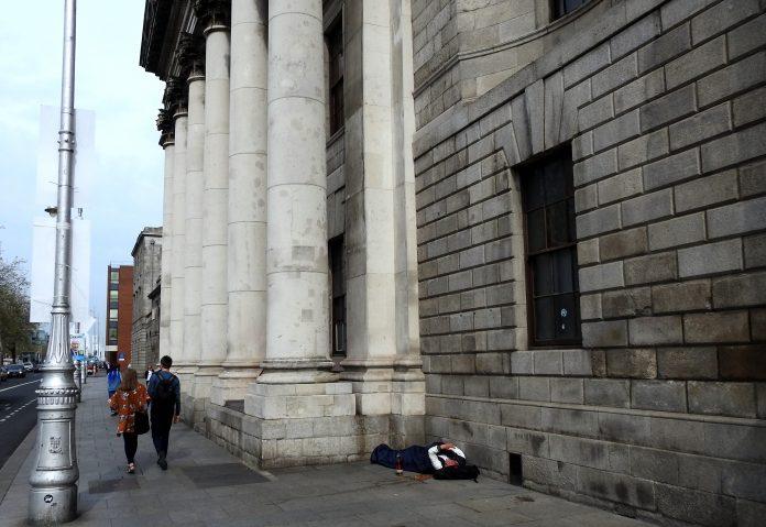 Hostel For Homeless On Thomas Street To Shut Down