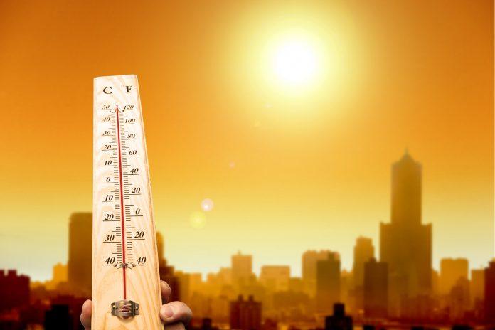 Intense Heatwave To Sweep Europe