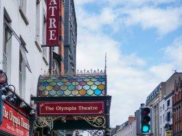 MARINA To Play The Olympia Theatre