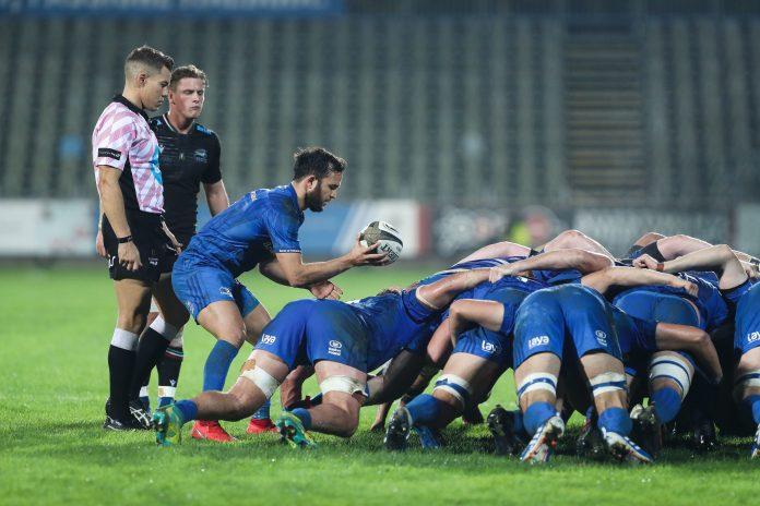 Leinster Players Slammed For Anti-Social Beahviour
