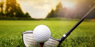 Portmarnock Golf Club Under Pressure