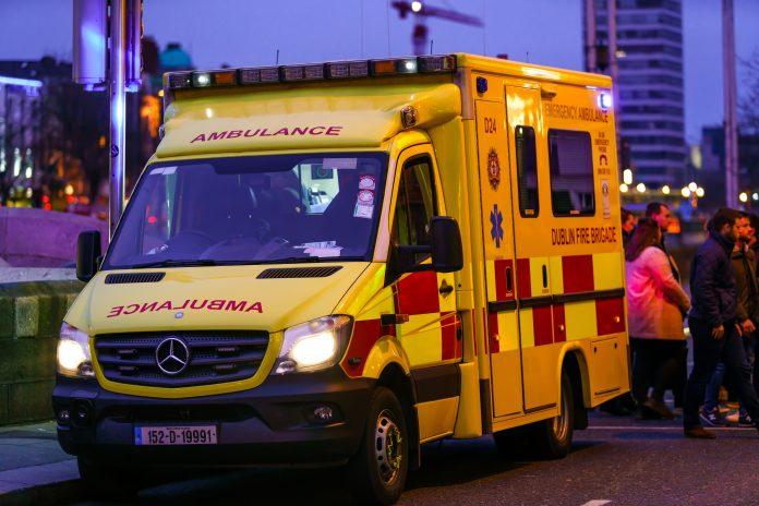 Concerns Ambulance Response Times Too Long