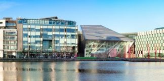 Apartments At Grand Canal Dock Going For €3,700 Per Unit