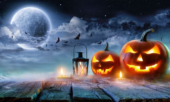 Halloween Makin Menarik Dengan Tradisi Unik