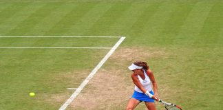 No More 'Miss' Or 'Mrs' For Female Players At Wimbledon