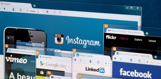 Ireland Now 11th In Biggest Social Media Users In Europe
