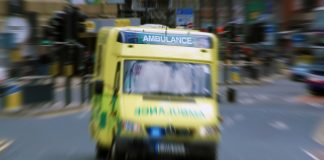 Seriously Injured Two-Year-Old Girl Dies In Cork
