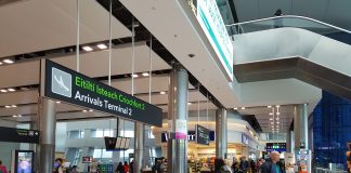 €177K Cash Seized At Dublin Airport