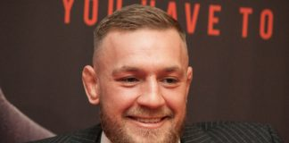Head Of UFC Slams Conor McGregor