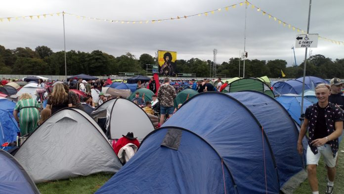 Latest Act To Join Electric Picnic Lineup