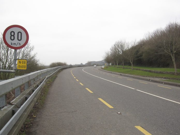 Plans To Reduce Speed Limits In Dublin