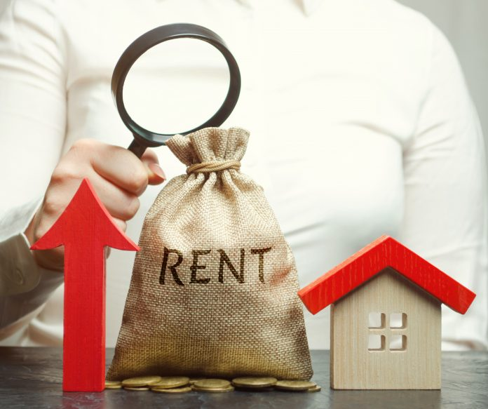 Cost Of Renting Up By 7% In The Last Year