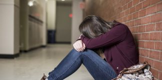Students Suffer From Depression