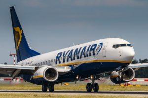 Ryanair Granted Injunction