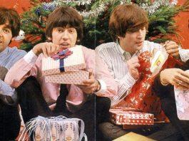 The Beatles Christmas