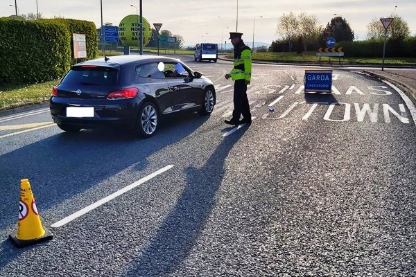 Gardaí-Out-In-Force-This-Weekend